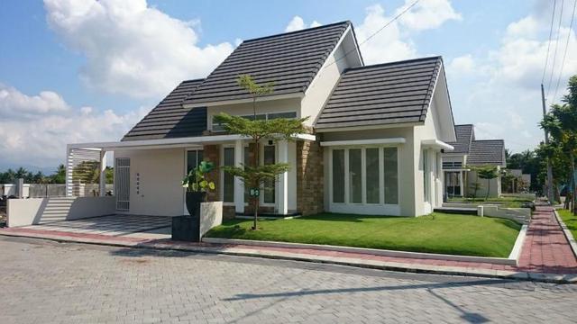 Cara Menabung Untuk Kredit Rumah Di Usia 20'an - Andrew Hidayat (AndrewHidayat.com)
