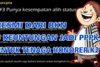 Donwload Soal Pppk Guru K2 Icpns
