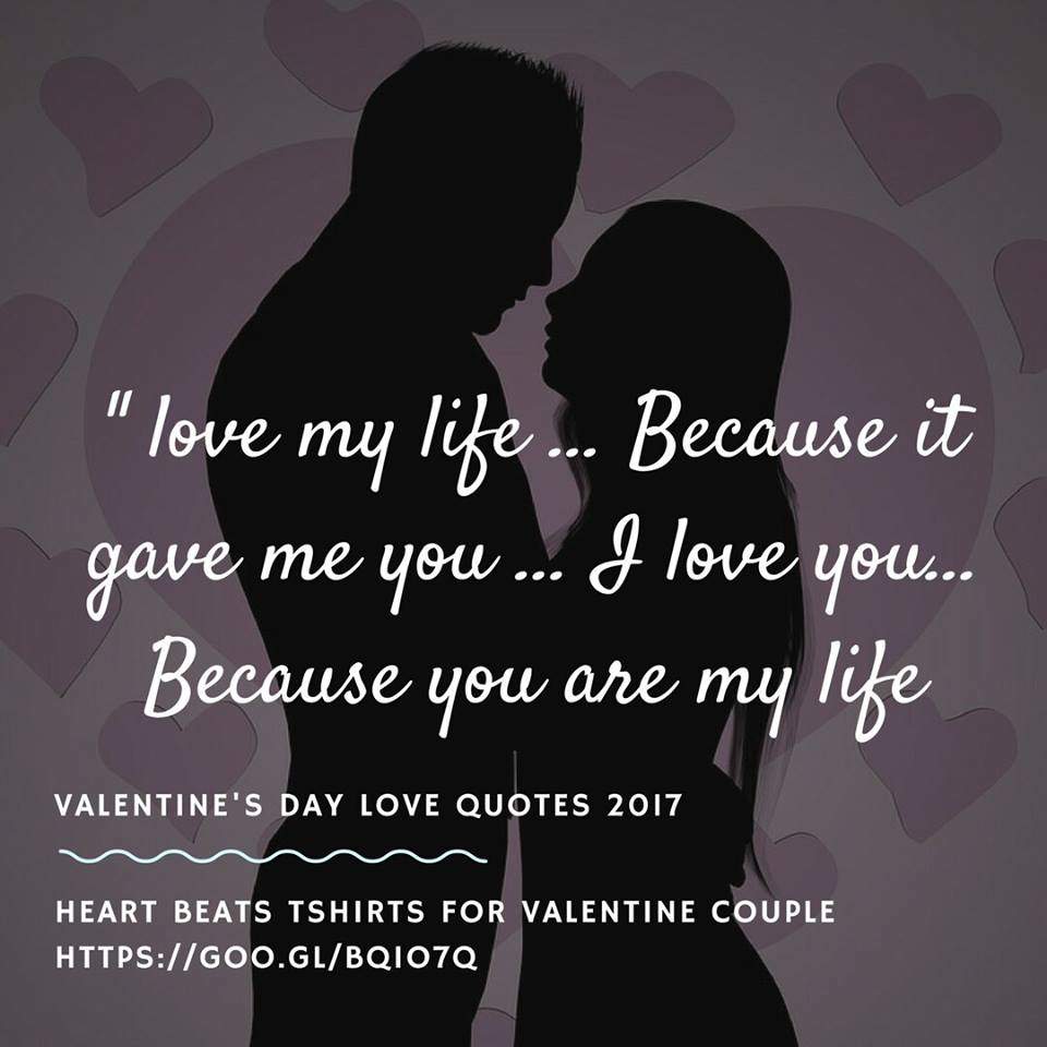 Cute Love Quotes For The Best Girl In The World