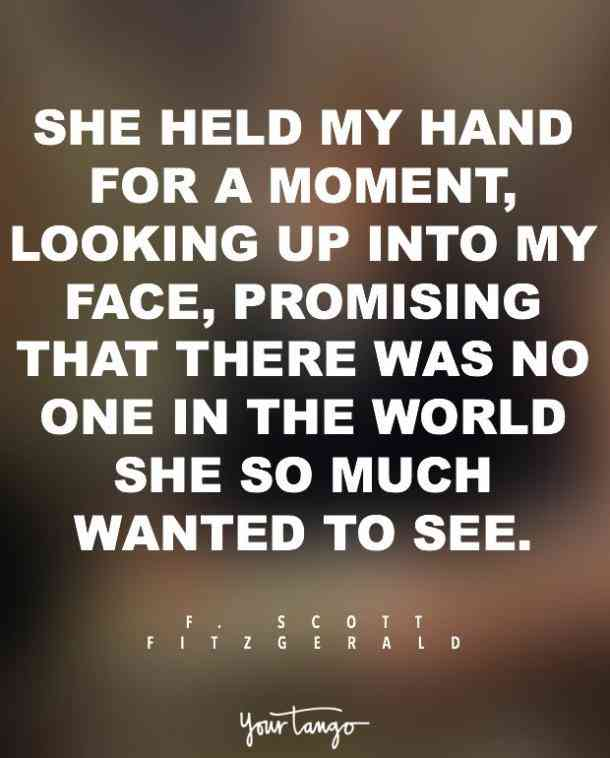 Great Gatsby Love Triangle Quotes | Hover Me