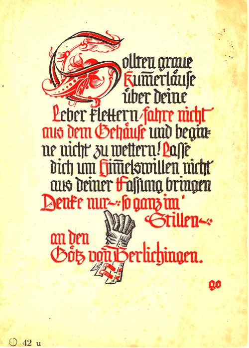 Image Result For Zitate Goethe Sprache