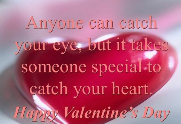 Happy Valentines Day Quotes Wishing With Images