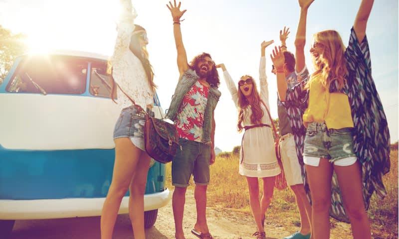 Ini Dia 10 Tipe Traveler Menurut Andrew Hidayat (AndrewHidayat.com)