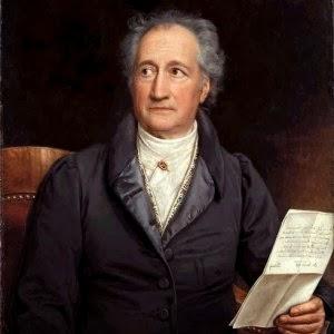Johann Wolfgang Von Goethe Dichter