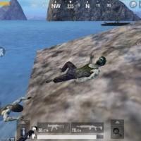 PUBG Mobile Game Favorite ala Andrew Hidayat