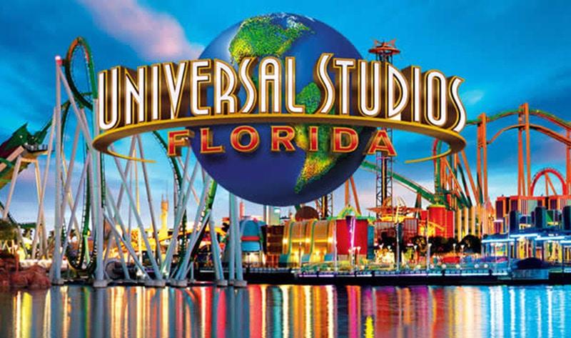 Universal Studios FloridaTempat wisata paling populer menurut Andrew Hidayat (AndrewHidayat.com)