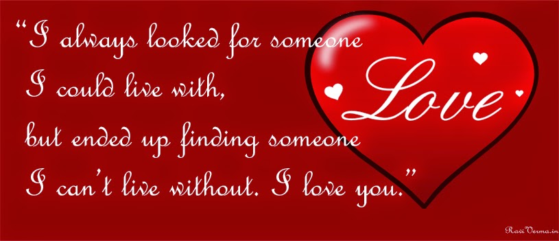 Happy Valentines Day Special Quotes With Image Amazing