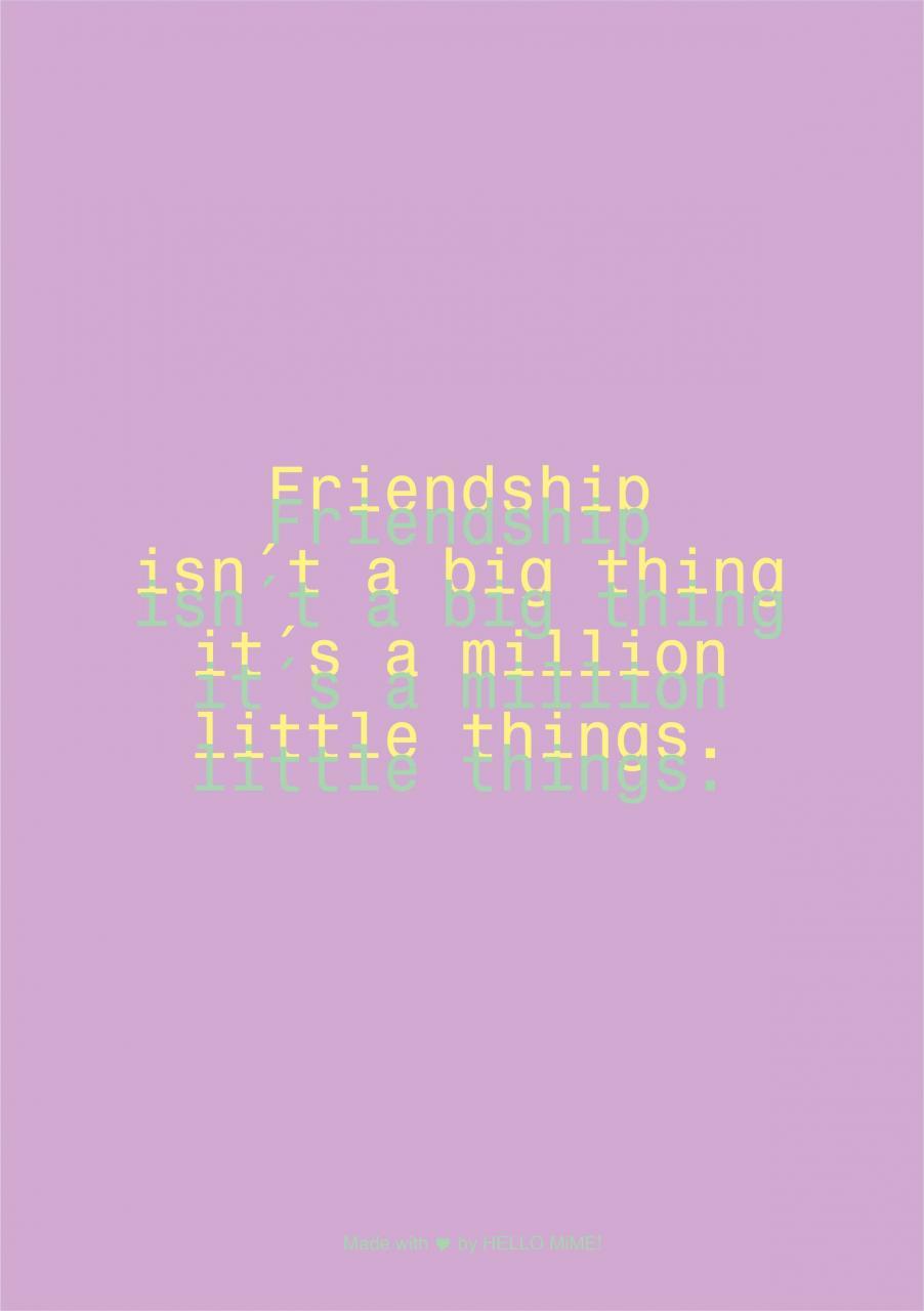 Extrem Spruch Freundschaft Kurz Bj Messianica