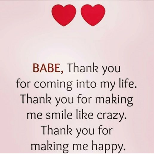 Awesome Inspirational Love Quotes Love Sayings Thank You Making Me Happy Love