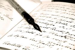 Das Thema Abschied Ist In Der Literatur Uberall Vorhanden Verbunden Mit Den Themen Leben Und Zukunft Haben Zahlreiche Bekannte Dichter Schriftsteller Und