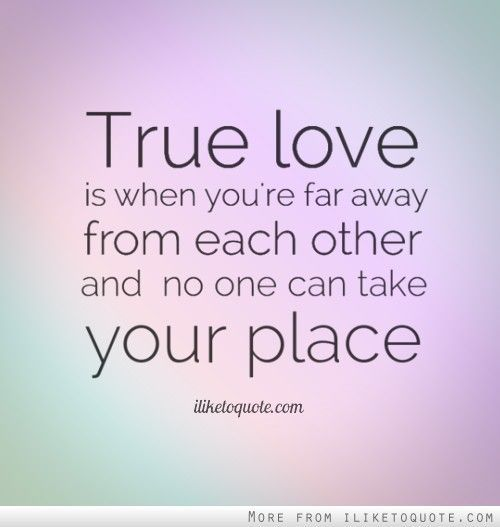 Love Quotes Far Away Love Quote For Her Love Https Quotesayings