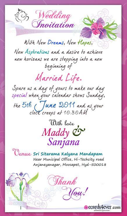 Short Love Quotes Wedding Invitations Wedding Invitation Cards Indian Wedding Cards Wedding Invitations