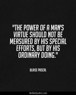 Enjoy The Best Of Blaise Pascal Quotes Quotes By Blaise Pascal
