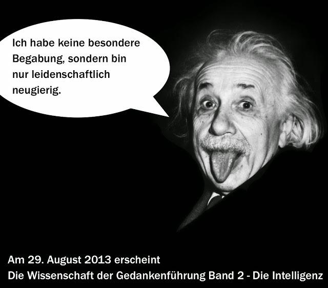 Albert Einstein Spruche Bilder