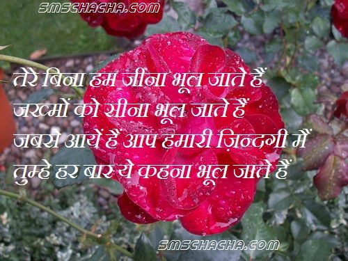 Love Quotes Sms For Girlfriend In Hindi Cjyvzol