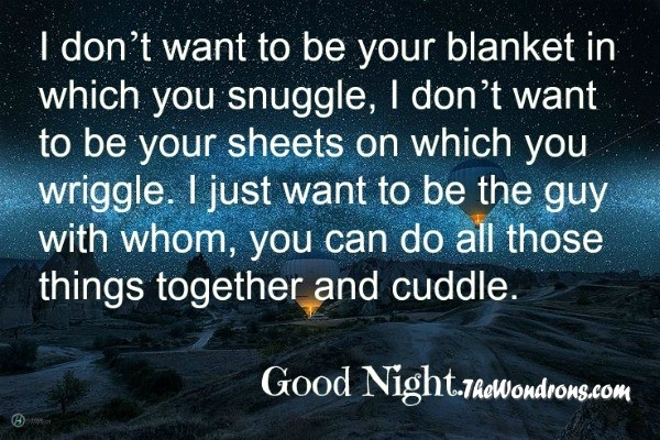 Best Good Night Quotes Agreeable Night Love Quotes