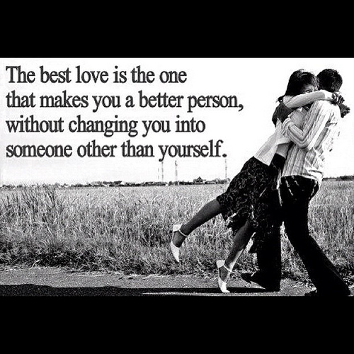 Anonymous Best Love Quotes About Life