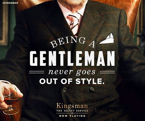 Kingsman Quotes Hell Yes