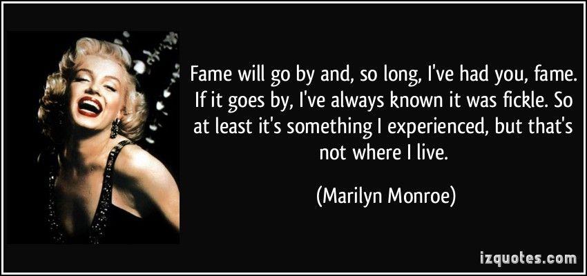 Zitate Aus Criminal Minds Zitate Von Marilyn Monroe Beruhmte Zitate Menschen Change Freunde Glaube Leben Success