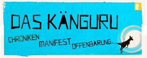 Gruppe Das Kanguru