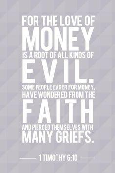 Zitate Uber Geld Bibel Bibelverse Trauer Wahrheiten Inspirierenden Zitaten Amen Christian Live Laugh Love