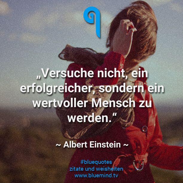 Kluge Spruche Von Albert Einstein
