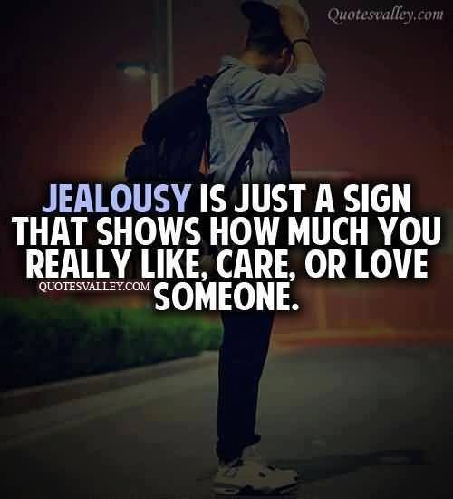 Couple Quotes Jealousy Quotes About Love