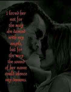 The Joker And Harley Quinn Love Quotes Google Search Batman
