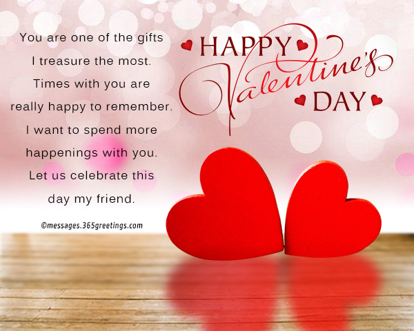 Valentines Day Quotes And Sayings For Your Friend