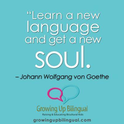 Johann Wolfgang Von Goethe Deutsche Spruchesprache Zitatespanisch