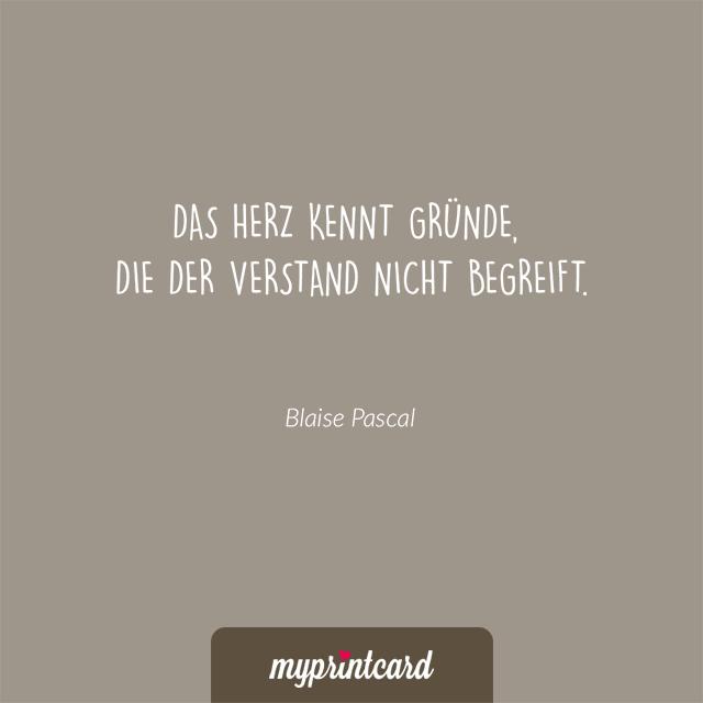 Blaise Pascal Zitate Hochzeit Liebesspruch Liebesspruche Liebe Ehe Heiraten Liebeszitat Zitatdestages