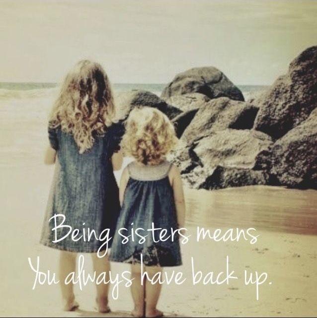 Liebe Meine Schwester Zitate Zu Familie Beste Zitate Kleine Schwestern Geschwister