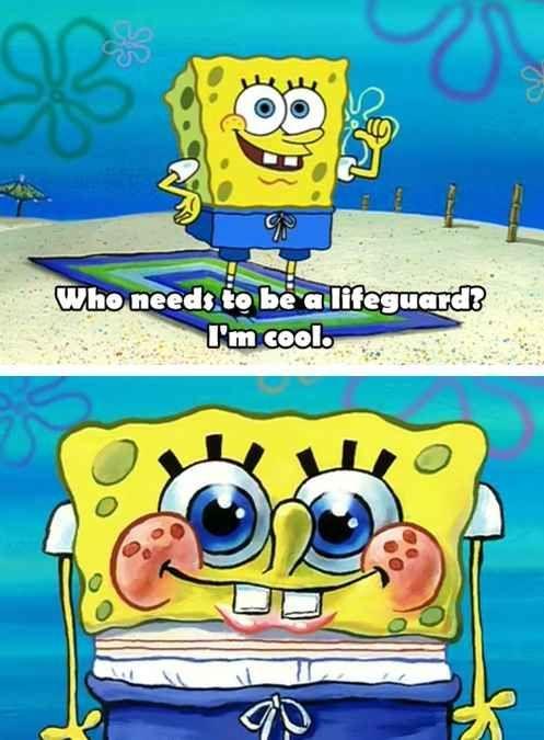 Lustigste Spongebob Momente  C B Witzige Spruche  C B Bcbbfdeabdfcebx