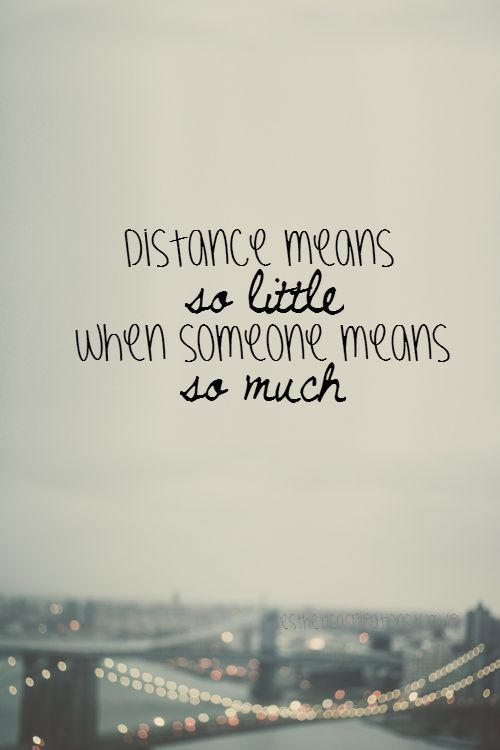 Going The Distance  Ways To Make Your Ldr Work Despite Stereotypes Dating  Pinterest Love Quotes Quotes And Distance Relationship Quotes