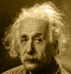 Einstein Es Gibt Keine Materie An Sich Sondern Nur Ein Gewebe Von Energien Dem Durch Intelligenten Geist Form Gegeben Wird