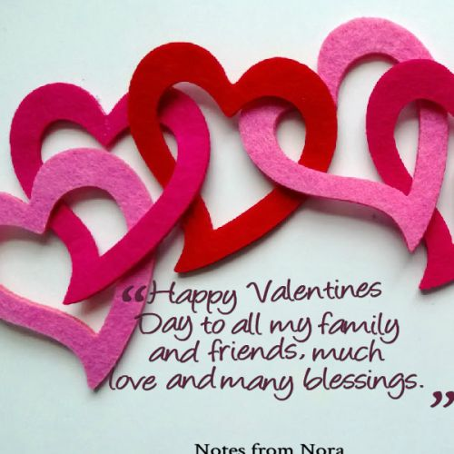 Valentines Day Quotes For Friends And Family Valentines Pinterest Valentines Day Quotes Valentines And Valentines Day Quotes For Friends