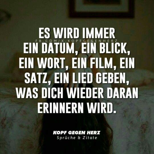 Erinnerung Zitate Pinterest Lieder Zitate Und Film