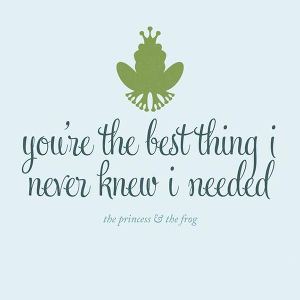 Disney Love Quotes Wedding Hover Me