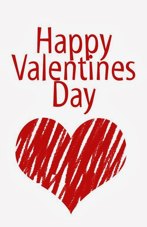 Best Clip Art Happy Valentines Day Cards  Free Quotes