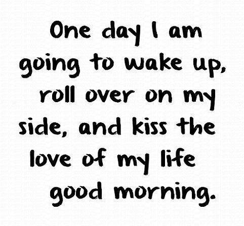 Good Morning My Love Quotes Tumblr P O