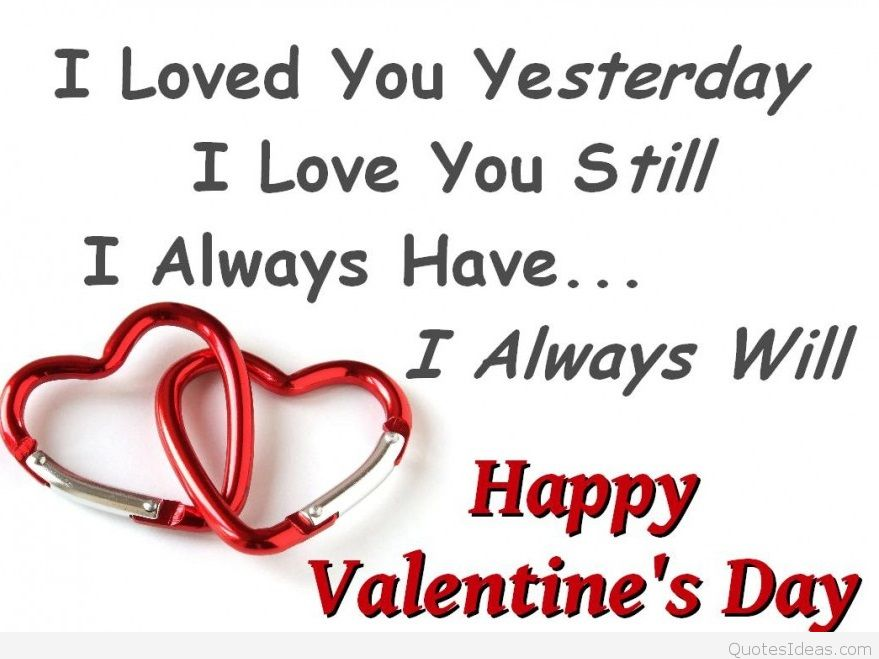 Happy Valentine Day Quotes Xmce
