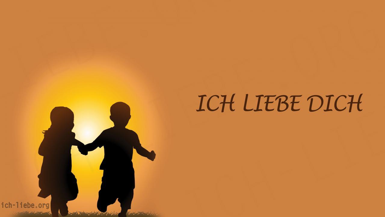 Ich Liebe Dich Wallpaper New Calendar Template Site