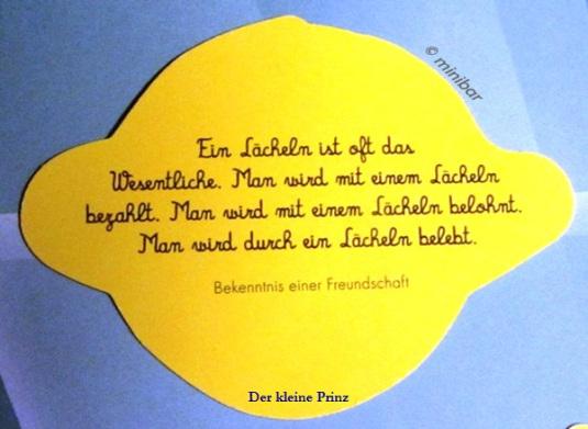 Image Result For Zitate Der Kleine Prinz Fuchs