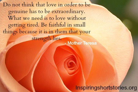 Love Quotes Life Quotes Short Inspirational Quotes Mother Teresa Quotes Inspiring Quotes