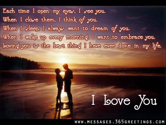 Love Quotes Messages