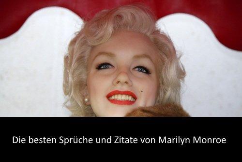 Marilyn Monroe Zitate Spruche Fur Tumblr Facebook Whatsapp Und Co Giga