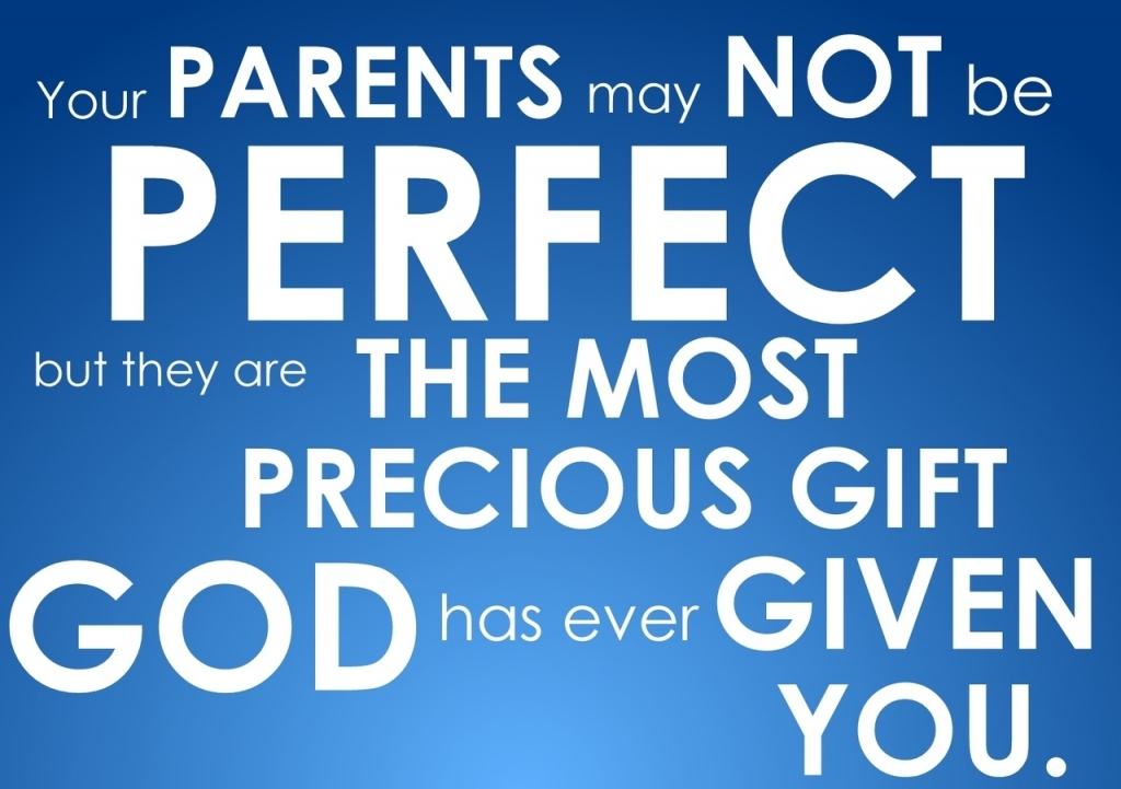 Quote For Parents Love Love My Parents Quotes Quotesgram