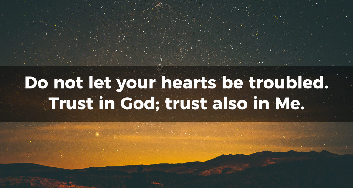 Inspirational Picture Quotes From Jesus Christ