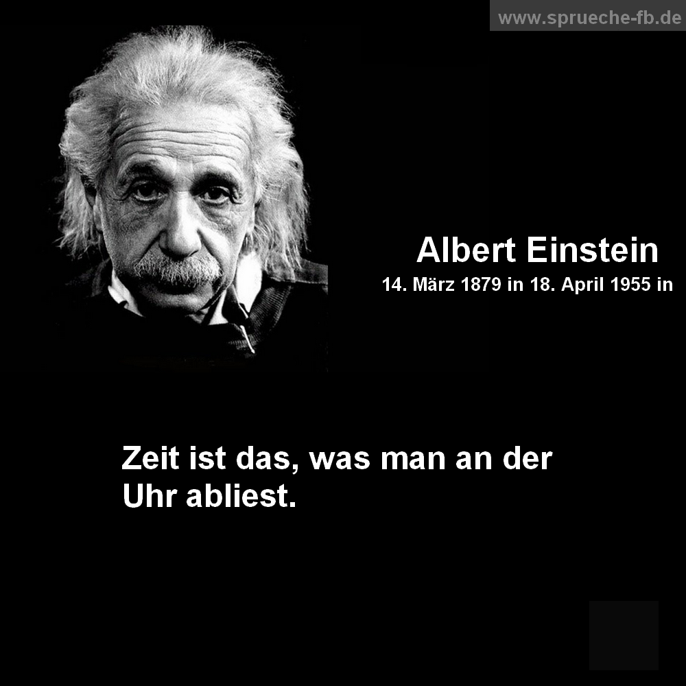Albert Einstein Spruche  Sms Sprucheguten Morgen