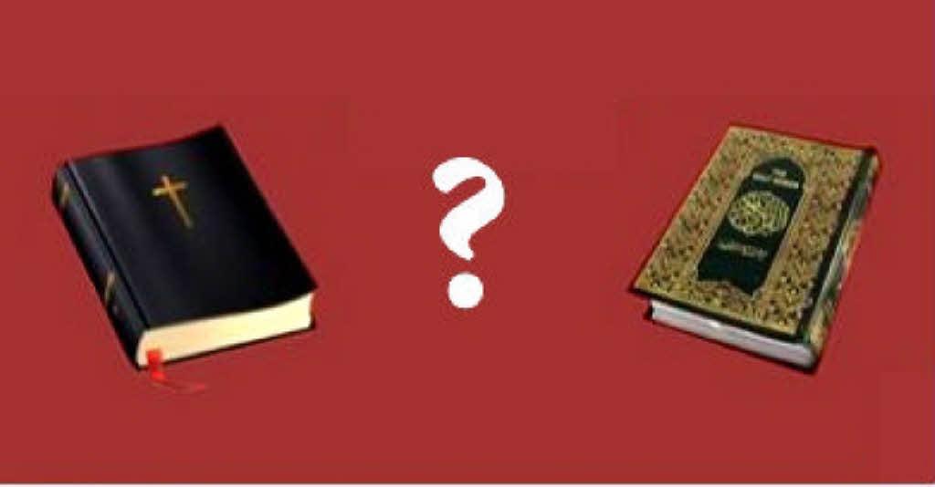 Bibel Oder Koran Das Quiz Freiburg Fudder De